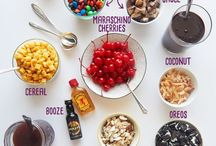 Awesome Ice Cream Toppings