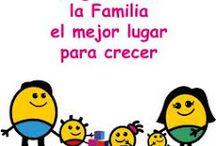 LOS VALORES DE LA FAMILIA