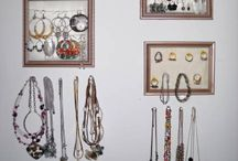 Storage and Organization / The fine art of caring for and storing your stuff so you can access it and use it.