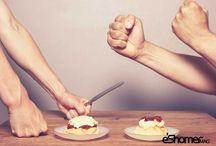 راهکار کنترل اشتها با هشت مواد غذایی ساده