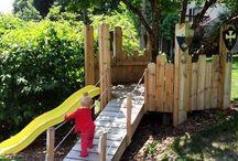 Ogrod dla Ola
