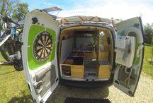kangoo camping car powa