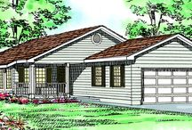 Narrow Lot Home Plans / Expect a comfortable floor plan in a house that boasts great style and amenities the modern family needs.
