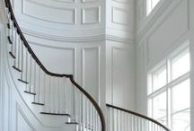 staircase / by yvette