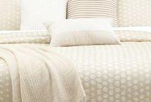 Bedrooms / by Karrie-Anne Brewster