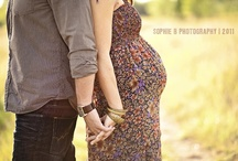 Maternity Photos / by Deanna Gile