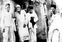 Old Original Pictures of Shirdi Sai Baba  / This board contains original and rare photographs, all picture are taken at the time of Sai Baba lived in Shirdi.