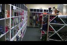 Our Yarn Shop