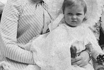 Αλεξάνδρα Βασσιλόπαις της Ελλάδος Μεγάλη Δούκισσα Ρωμανωφ