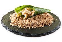 Saborea la Ruta / La gastronomía de la Ruta ofrece sabores que van de lo más innovador a lo más tradicional.