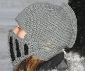 You crocheted what?!!? / Oddly interesting crochet items that I've never seen before!