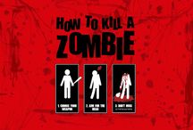 Zombie Apocalypse / Please add your Zombie Apocalypse pins here, and invite your friends!