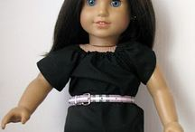 Doll Ideas and Projects / by Marilyn DiPasquale