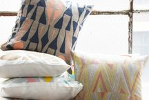 Pillow/Cushion Love / by Natasha Uppal