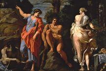 Barok ~ Annibale Carracci