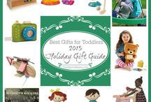 Holiday Gift Ideas for All