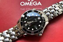 Omega Seamaster 300m / Watches, Omega, Omega Seamaster 300m