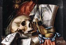 Cornelis Gysbrechts - Peintre néerlandais, 1630 - 1675