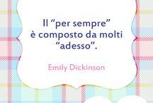 Citazioni - quotes / Sull'amore... - about love...
