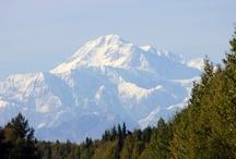 Travel Alaska / by Lisa Holley