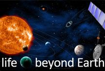 Is there life beyond Earth? / For most of our history, the question of whether the Earth hosts all life in the entire Universe was a matter for speculation rather than scientific study.   Now, researchers at the OU are investigating the possibility of life on comets, moons and exoplanets.