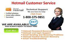 Hotmail Password Reset Number