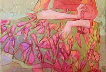 Art - Lilas Blano