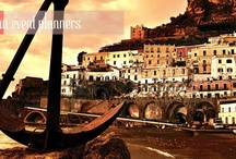Sensational Amalfi Coast!