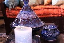 arabian decor influence