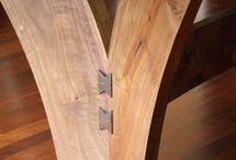 travamentos em madeira