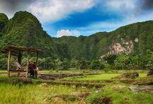 Event Indonesia Travel & nature