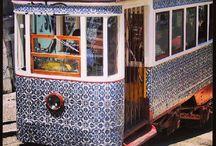 Sitios bonitos / Lisboa