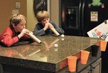 juegos para la familia