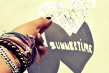SUMMER! / by Sammi McCoy