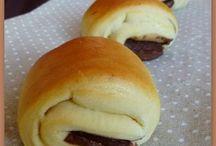 pâtisserie/viennoiserie