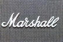 MARSHALL / all about Marshall
