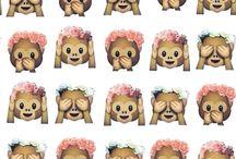 Emoji:D