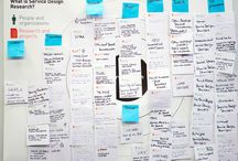UX + Research