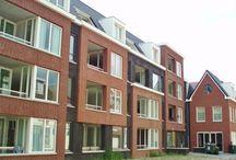 Van der Doelen Architectuur 17 / Appartementencomplex