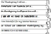 Thanksgiving / by Amy Bryant