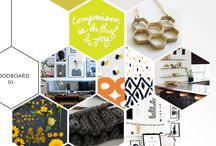 Moodboards / by Michelle May