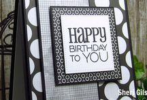 mens cards birthday