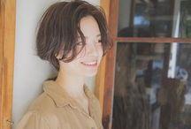 HAIR & VIBES / 그날의 분위기
