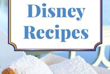 Disney food copycat