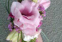 Flor boda