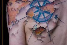 Tattoo Ideas / by Natasha Lewis