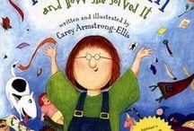 Teaching ELA / by Sandra Fassler-Ferguson