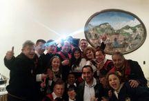 Zipaquira / Celebración 30 años Tuna Confraternidad