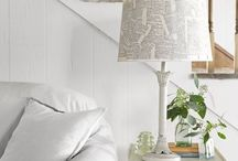 Lampes / by Charlotte Landron