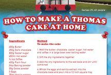 3rd Birthday Thomas